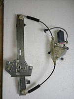 Стекло подъемник передний правый (R) для Chery Eastar (B11-6104200)