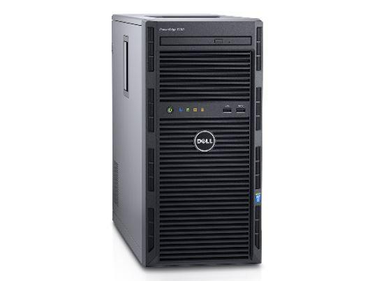 Сервер Dell PE T130 (210-AFFS-PR)