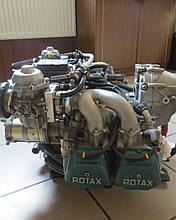 Двигатель rotax 912 uls б/у