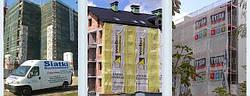 Печать рекламы на сетках защитных строительных
