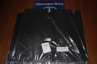 Двухсторонний коврик в багажник Mercedes E W212 Wagon 2009-16 новый оригинальный