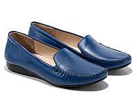 Мокасины Etor 2618-3010-14753 40 синие, фото 1