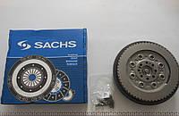 Демпфер сцепления Mercedes Sprinter 2.2 cdi (906) OM646 оригинал SACHS 2294000835
