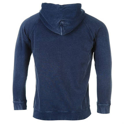 Балахон Lee Cooper Washed Hoody Mens, фото 2