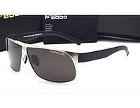 Солнцезащитные очки Porsche Design  (p-8535) silver
