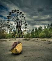 Новинка. Стенды и плакаты о Чернобыльской катастрофе.