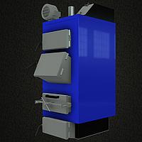 Твердотопливный котел длительного горения Идмар GK-38 кВт.Безплатная доставка до дверей по Украине!