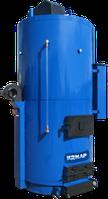 Парогенератор промышленный на твердом топливе Идмар SB 250 кВт, 400 кг/час
