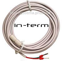 Датчик температуры пола для терморегуляторов In-Term (Китай)