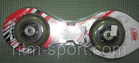 Колеса для скейтборда (2шт) RipStik (PU, розмір 76мм)