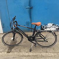 Электровелосипед Mifa F10