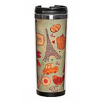 Термокружка для гида «Парижские штучки», фото 1