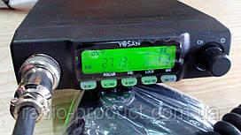 Радиостанция YOSAN CB300 (CB-300) AM/FM ASC