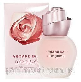 Armand Basi Rose glacee EDT 50 ml Туалетная вода женская (оригинал подлинник  Испания)