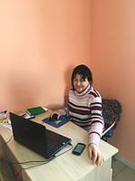 Татьяна - менеджер по работе с розничными клиентами