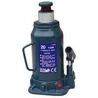 Домкрат T92004 Torin гидравлический бутылочного типа 20т 242-452 мм