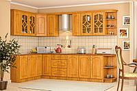 Кухня  Оля Комплект 2,6 м (без ст)