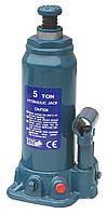 Домкрат T90504 Torin гидравлический бутылочного типа 5т, 216-413 мм