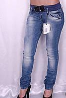 Женские джинсы ровные турция