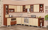 Кухня  Тера + Комплект 2,6 м (без ст)