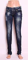 Женские джинсы Anule (Код: 1416)