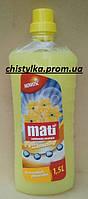 """Моющее средство для пола  """"Mati"""" 1.5 л"""