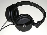 Наушники закрытого типа AKG K 518 DJ
