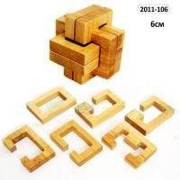 Детская деревянная игрушка пазл