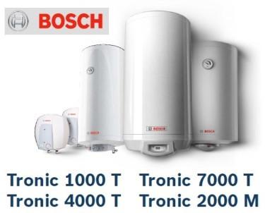 Бойлеры Bosch (Бош) - Германия