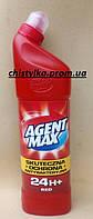 """Антибакт. средство,  """"Agent Max"""" 1.1 л"""