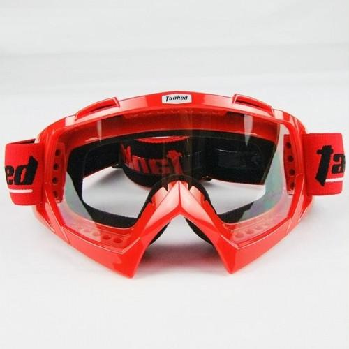 Кросові окуляри Tanked НС-01 Red