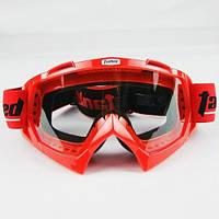Кроссовые очки Tanked HС-01