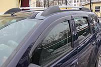 Ветровики на Renault Duster 2011
