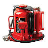 Домкрат TRQ30002 Torin бутылочного типа пневмо-гидравлический 30т 250-405 мм