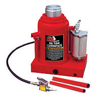 Домкрат TRQ50002 Torin бутылочного типа пневмо-гидравлический 50т 290-450 мм
