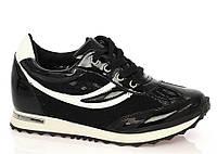 Спортивная женская обувь, кроссовки на платформе