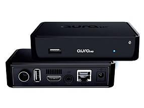 Сетевой медиаплеер AURA HD Plus Т2, фото 2