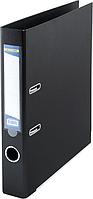 Папка-регистратор А4 50 мм  двухстор покрытие ВМ.3002-01 (чорн)