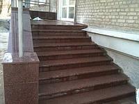 Гранитные слябы в Луганске, фото 1