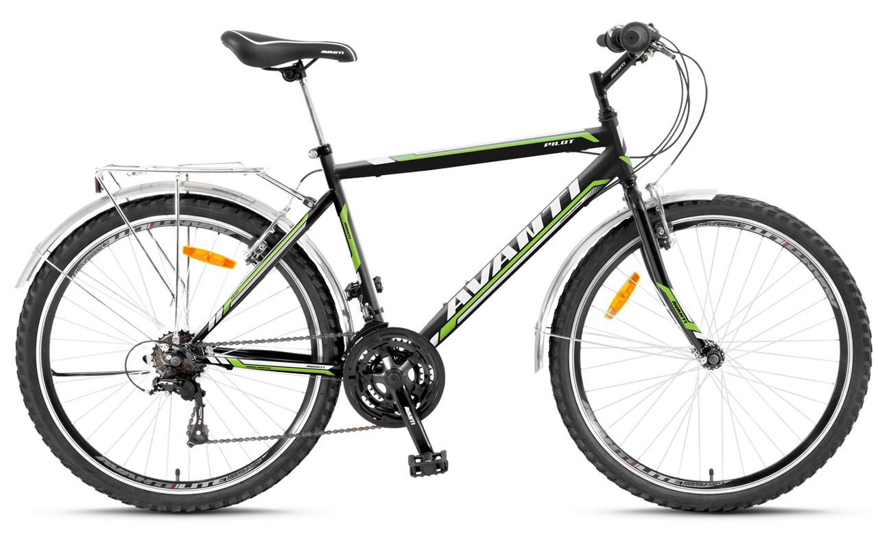 Велосипед 26 Avanti Pilot
