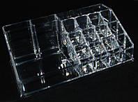 Органайзер для косметики пластиковый