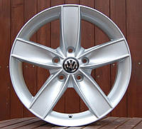 Литые диски R16 7j 5x112 et45 VW PASSAT SHARAN TOURAN GOLF 5-7