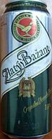 Пиво Zlaty Bazant 500 мл ж/б Золотой фазан