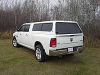 Кунг LEER 100R для Dodge RAM 2009+, фото 1