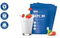 Купите протеин KFD WPC 80 Reg, 750 g