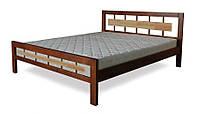 """Півтораспальне ліжко ТИС """"МОДЕРН 3"""""""
