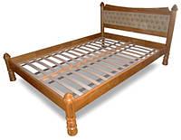 """Півтораспальне ліжко ТИС """"МОДЕРН 7"""""""