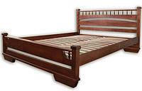 """Півтораспальне ліжко ТИС """"АТЛАНТ 1"""""""