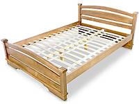 """Півтораспальне ліжко ТИС """"АТЛАНТ 2"""", фото 1"""