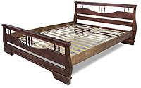 """Півтораспальне ліжко ТИС """"АТЛАНТ 3"""""""